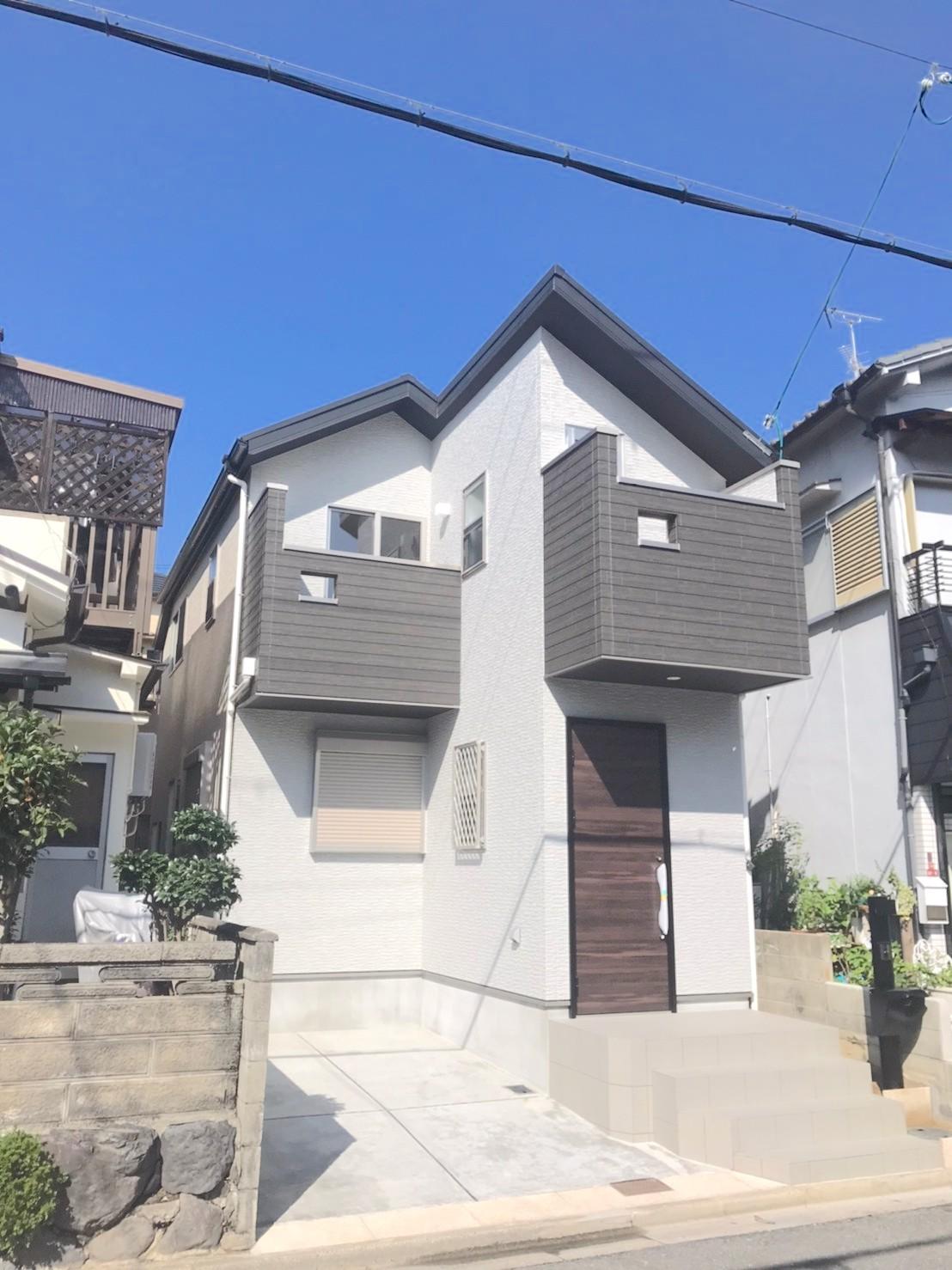 nagisaminami-town-new-construction