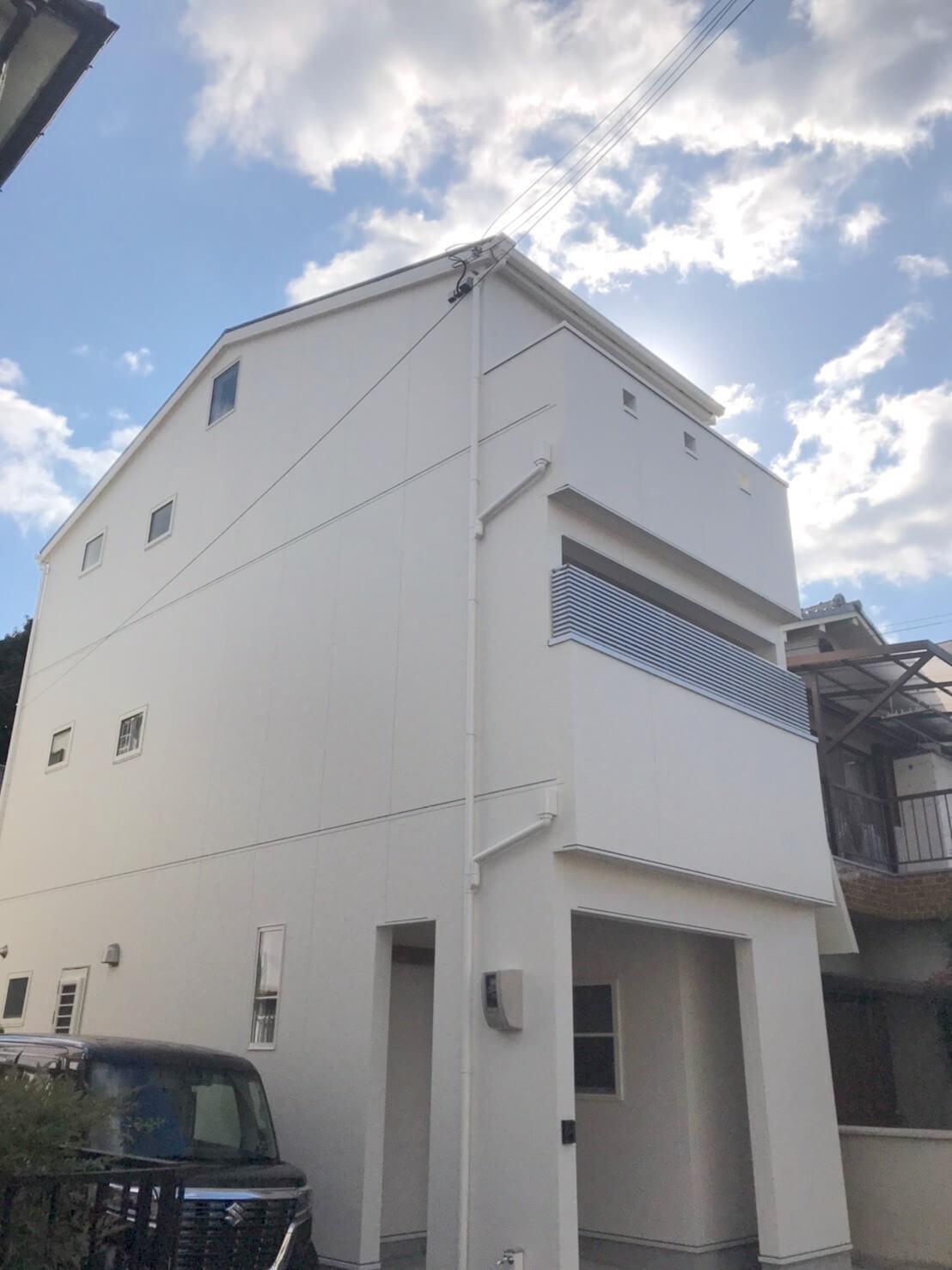 hirakatasi-y-New construction